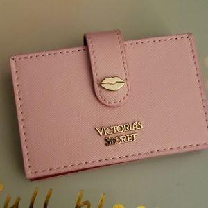 Victoria's Secret Card Case